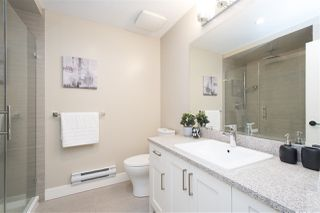 "Photo 11: 103 1405 DAYTON Street in Coquitlam: Burke Mountain Townhouse for sale in ""ERICA"" : MLS®# R2311319"