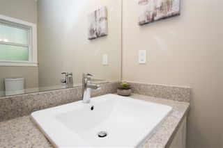 "Photo 7: 103 1405 DAYTON Street in Coquitlam: Burke Mountain Townhouse for sale in ""ERICA"" : MLS®# R2311319"