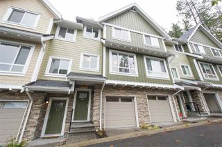 "Photo 14: 103 1405 DAYTON Street in Coquitlam: Burke Mountain Townhouse for sale in ""ERICA"" : MLS®# R2311319"