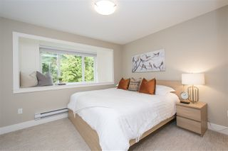 "Photo 8: 103 1405 DAYTON Street in Coquitlam: Burke Mountain Townhouse for sale in ""ERICA"" : MLS®# R2311319"