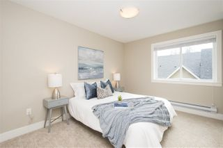"Photo 9: 103 1405 DAYTON Street in Coquitlam: Burke Mountain Townhouse for sale in ""ERICA"" : MLS®# R2311319"