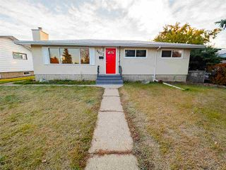 Main Photo: 9012 130 Avenue in Edmonton: Zone 02 House for sale : MLS®# E4132058