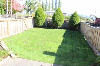 Photo 11: 25 31501 UPPER MACLURE Road in Abbotsford: Abbotsford West Townhouse for sale : MLS®# R2313659