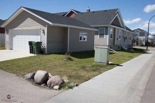 Main Photo: 350 simmonds Way: Leduc House for sale : MLS®# E4132572