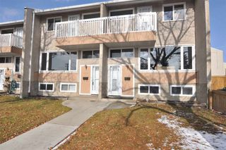 Main Photo: 8104 132 Avenue in Edmonton: Zone 02 Townhouse for sale : MLS®# E4133065