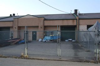 Photo 2: 29D Rowland Crescent: St. Albert Industrial for sale : MLS®# E4133866