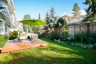 "Photo 39: 35 2925 KING GEORGE Boulevard in Surrey: King George Corridor Townhouse for sale in ""KEYSTONE"" (South Surrey White Rock)  : MLS®# R2320601"