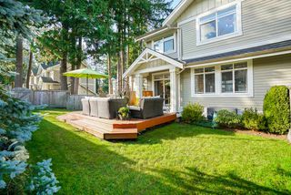 """Main Photo: 35 2925 KING GEORGE Boulevard in Surrey: King George Corridor Townhouse for sale in """"KEYSTONE"""" (South Surrey White Rock)  : MLS®# R2320601"""