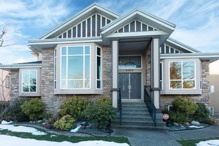 Main Photo: 8965 160 Street in Surrey: Fleetwood Tynehead House for sale : MLS®# R2321679