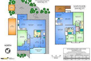 Photo 20: 20156 HAMPTON Street in Maple Ridge: Southwest Maple Ridge House for sale : MLS®# R2325044