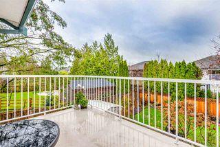Photo 16: 20156 HAMPTON Street in Maple Ridge: Southwest Maple Ridge House for sale : MLS®# R2325044