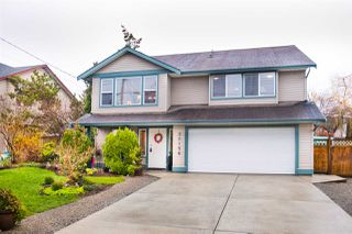 Main Photo: 20156 HAMPTON Street in Maple Ridge: Southwest Maple Ridge House for sale : MLS®# R2325044
