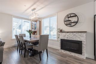 """Photo 6: 69 8217 204B Street in Langley: Willoughby Heights Townhouse for sale in """"Everly Green"""" : MLS®# R2326141"""