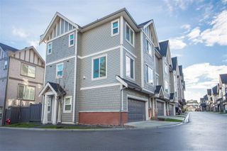 """Photo 14: 69 8217 204B Street in Langley: Willoughby Heights Townhouse for sale in """"Everly Green"""" : MLS®# R2326141"""