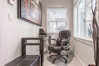 """Photo 9: 69 8217 204B Street in Langley: Willoughby Heights Townhouse for sale in """"Everly Green"""" : MLS®# R2326141"""