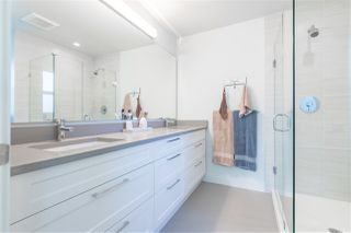 """Photo 11: 69 8217 204B Street in Langley: Willoughby Heights Townhouse for sale in """"Everly Green"""" : MLS®# R2326141"""