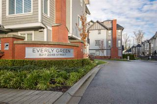 """Photo 16: 69 8217 204B Street in Langley: Willoughby Heights Townhouse for sale in """"Everly Green"""" : MLS®# R2326141"""