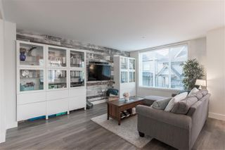 """Photo 4: 69 8217 204B Street in Langley: Willoughby Heights Townhouse for sale in """"Everly Green"""" : MLS®# R2326141"""