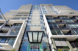 "Main Photo: 509 3333 SEXSMITH Road in Richmond: West Cambie Condo for sale in ""SORRENTO EAST"" : MLS®# R2327341"