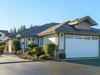 Photo 1: 12 1285 Guthrie Rd in COMOX: CV Comox (Town of) Row/Townhouse for sale (Comox Valley)  : MLS®# 803479
