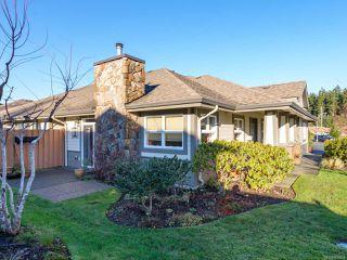 Photo 8: 12 1285 Guthrie Rd in COMOX: CV Comox (Town of) Row/Townhouse for sale (Comox Valley)  : MLS®# 803479