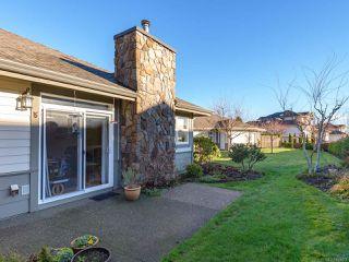 Photo 35: 12 1285 Guthrie Rd in COMOX: CV Comox (Town of) Row/Townhouse for sale (Comox Valley)  : MLS®# 803479