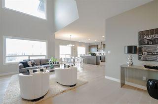 Photo 4: 1350 ADAMSON Drive in Edmonton: Zone 55 House for sale : MLS®# E4139267