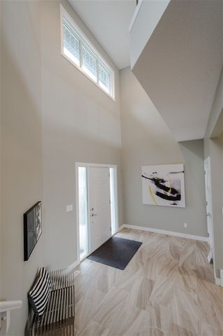 Photo 13: 1350 ADAMSON Drive in Edmonton: Zone 55 House for sale : MLS®# E4139267