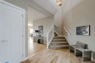 Photo 14: 1350 ADAMSON Drive in Edmonton: Zone 55 House for sale : MLS®# E4139267