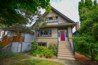 Main Photo: 1927 E 22ND Avenue in Vancouver: Victoria VE House for sale (Vancouver East)  : MLS®# R2331219
