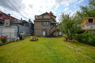 Photo 13: 1927 E 22ND Avenue in Vancouver: Victoria VE House for sale (Vancouver East)  : MLS®# R2331219