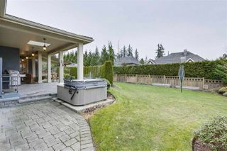 """Photo 20: 13641 20 Avenue in Surrey: Elgin Chantrell House for sale in """"CHANTRELL HEIGHTS"""" (South Surrey White Rock)  : MLS®# R2331234"""