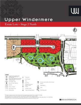 Main Photo: 3006 WATSON Landing in Edmonton: Zone 56 Vacant Lot for sale : MLS®# E4139856