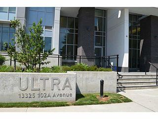 "Main Photo: 803 13325 102A Avenue in Surrey: Whalley Condo for sale in ""Ultra"" (North Surrey)  : MLS®# R2330693"