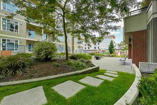 "Photo 20: A411 20211 66 Avenue in Langley: Willoughby Heights Condo for sale in ""Elements"" : MLS®# R2333318"
