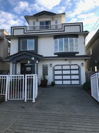 "Main Photo: 5006 KILLARNEY Street in Vancouver: Collingwood VE House for sale in ""COLLINGWOOD"" (Vancouver East)  : MLS®# R2334208"