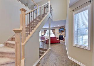 Photo 7: 1717 TOMLINSON Common in Edmonton: Zone 14 House for sale : MLS®# E4141537