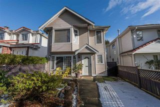 Main Photo: 8282 FREMLIN Street in Vancouver: Marpole House 1/2 Duplex for sale (Vancouver West)  : MLS®# R2340791