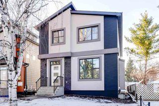 Main Photo: 9519 65 Avenue in Edmonton: Zone 17 House for sale : MLS®# E4144189