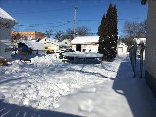 Photo 2: 355 Melrose Avenue West in Winnipeg: West Transcona Residential for sale (3L)  : MLS®# 1903544