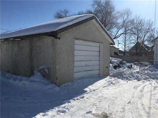Photo 4: 355 Melrose Avenue West in Winnipeg: West Transcona Residential for sale (3L)  : MLS®# 1903544