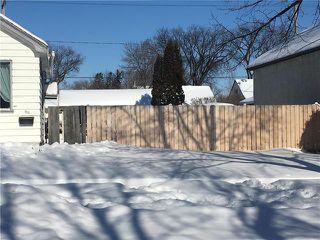 Photo 3: 355 Melrose Avenue West in Winnipeg: West Transcona Residential for sale (3L)  : MLS®# 1903544