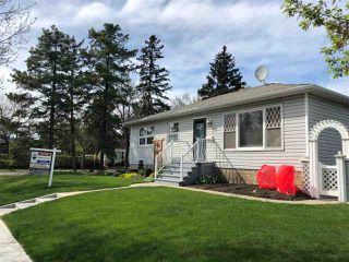 Main Photo: 13620 117 Avenue in Edmonton: Zone 07 House for sale : MLS®# E4144623