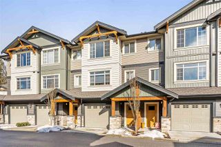"Main Photo: 46 11305 240 Street in Maple Ridge: Cottonwood MR Townhouse for sale in ""MAPLE HEIGHTS"" : MLS®# R2342753"