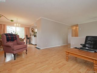 Photo 4: 4034 Hodgson Pl in VICTORIA: SE Lake Hill House for sale (Saanich East)  : MLS®# 806727