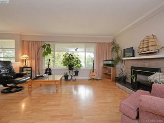 Photo 3: 4034 Hodgson Pl in VICTORIA: SE Lake Hill House for sale (Saanich East)  : MLS®# 806727