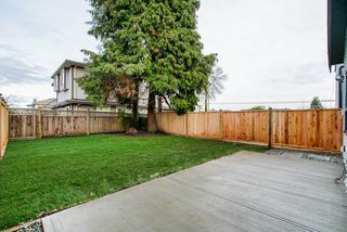 Photo 14: 7430 CANADA Way in Burnaby: East Burnaby House 1/2 Duplex for sale (Burnaby East)  : MLS®# R2345839