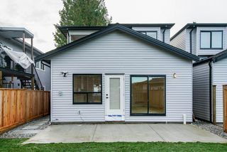 Photo 20: 7430 CANADA Way in Burnaby: East Burnaby House 1/2 Duplex for sale (Burnaby East)  : MLS®# R2345839