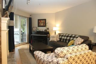"Photo 9: 111 3172 GLADWIN Road in Abbotsford: Central Abbotsford Condo for sale in ""Regency Park"" : MLS®# R2346875"