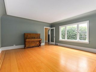 Photo 4: 3177 W 23RD Avenue in Vancouver: Dunbar House for sale (Vancouver West)  : MLS®# R2347039
